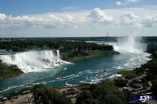 مناظر بسیار زیبای جهان