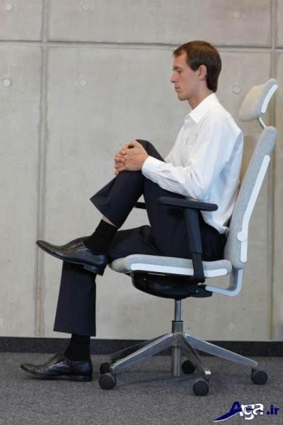 حرکات برای رفع پای پرانتزی