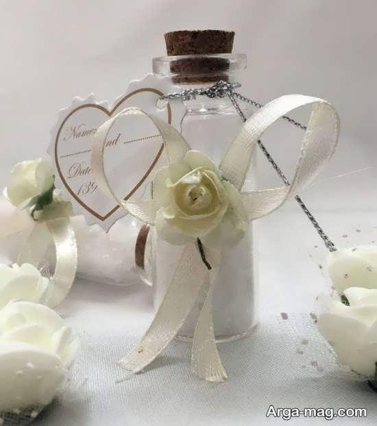 گیفتهای شیشه ای عالی برای عروسی