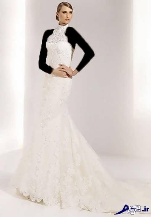 [تصویر:  Wedding-dress-behind-the-neck-10.jpg]