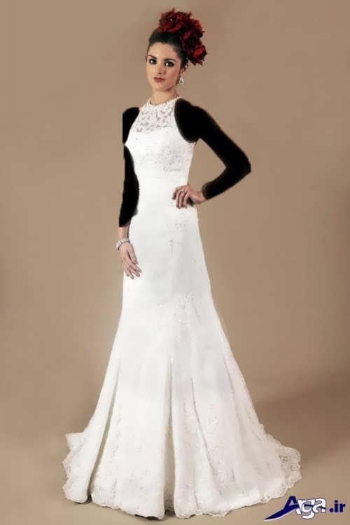 [تصویر:  Wedding-dress-behind-the-neck-12.jpg]