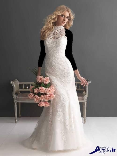 [تصویر:  Wedding-dress-behind-the-neck-15.jpg]