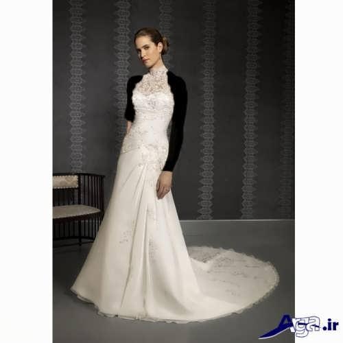 [تصویر:  Wedding-dress-behind-the-neck-17.jpg]