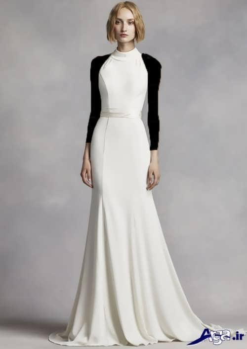 [تصویر:  Wedding-dress-behind-the-neck-2.jpg]