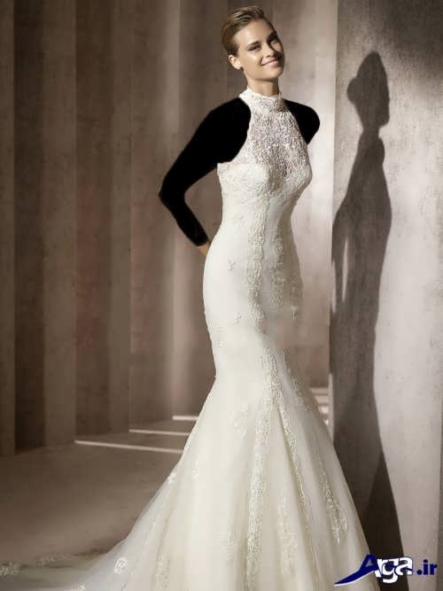 [تصویر:  Wedding-dress-behind-the-neck-20.jpg]