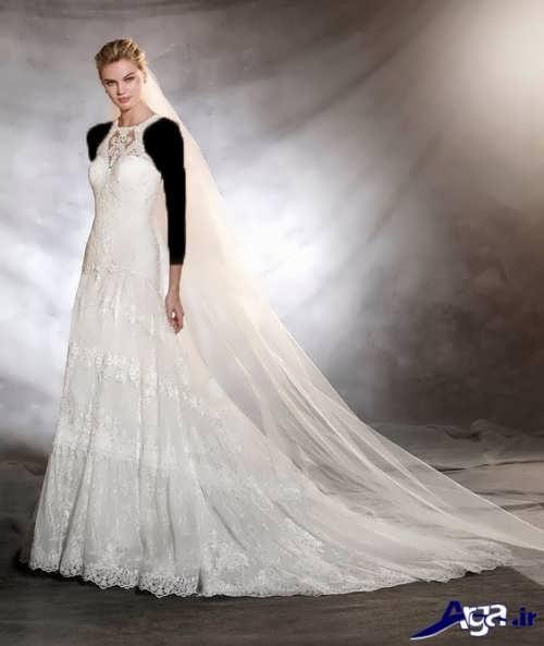 [تصویر:  Wedding-dress-behind-the-neck-3.jpg]