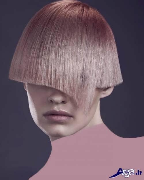 مدل موهای زنانه 2017