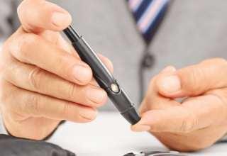 آشنایی با عوارض دیابت نوع یک و نوع دو