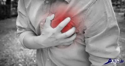 آشنایی با عوارض مشکلات قلبی بیماری دیابت