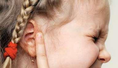 درمان خانگی عفونت گوش