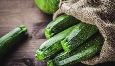خواص کدو سبز و فواید دارویی و درمانی آن
