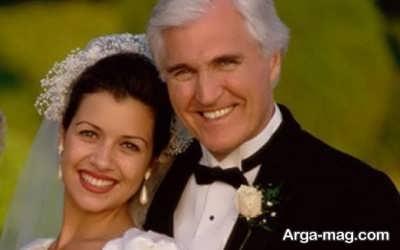 مشکلاتی که با اختلاف سنی زیاد در ازدواج ایجاد می شود