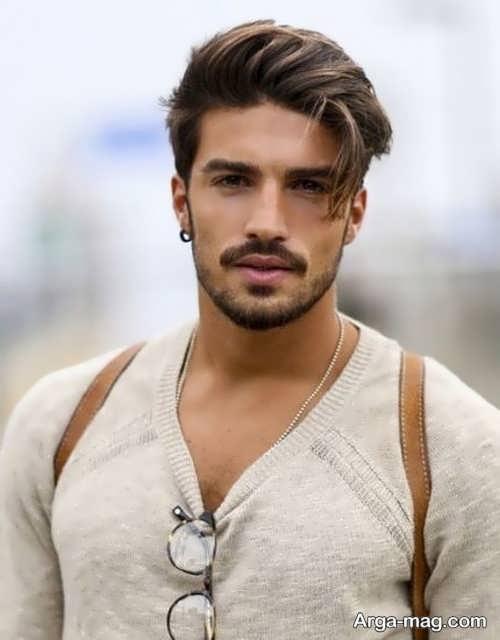 جدیدترین مدل ریش مردانه