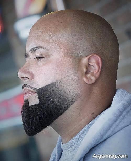 مدل جدید ریش مردانه