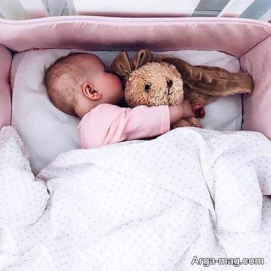 بهترین عکس نوزاد برای پروفایل