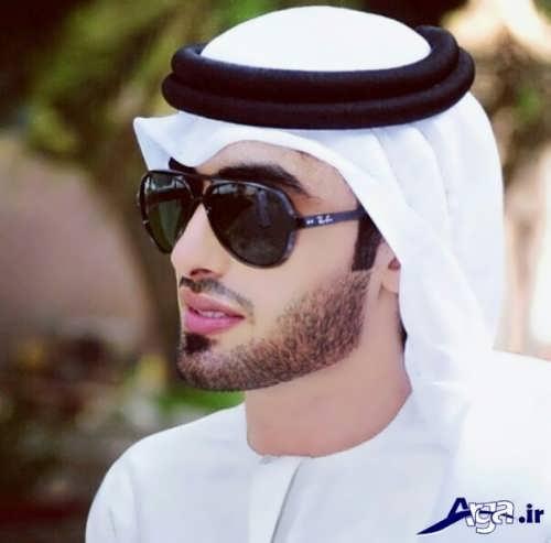 مدل ریش جدید عربی پسرانه