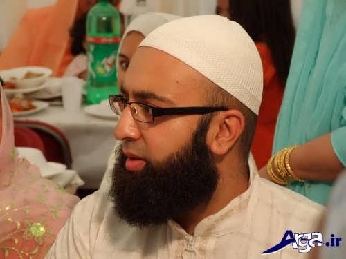 ریش بلند عربی