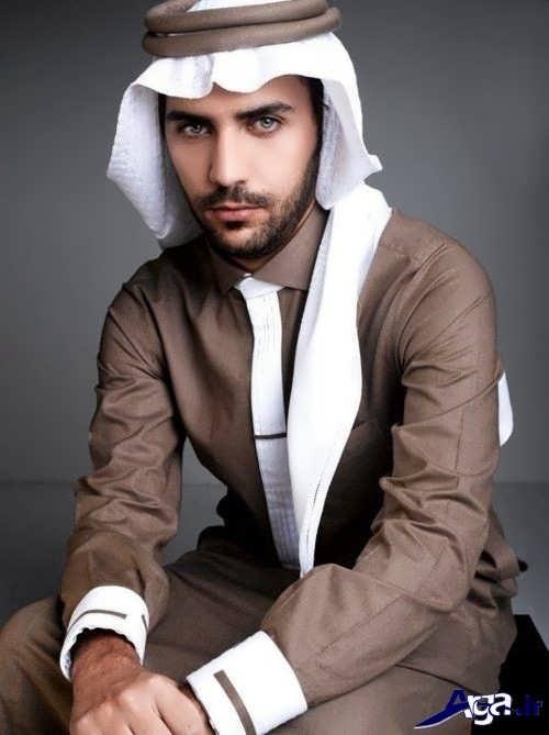 مدل ریش زیبا و متفاوت مردانه