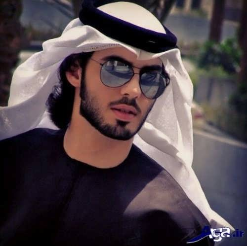 مدل ریش پسرانه عربی