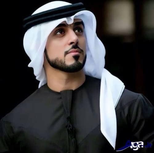 مدل ریش عربی جدید با انواع مدل های متفاوت و جذاب مردانه و