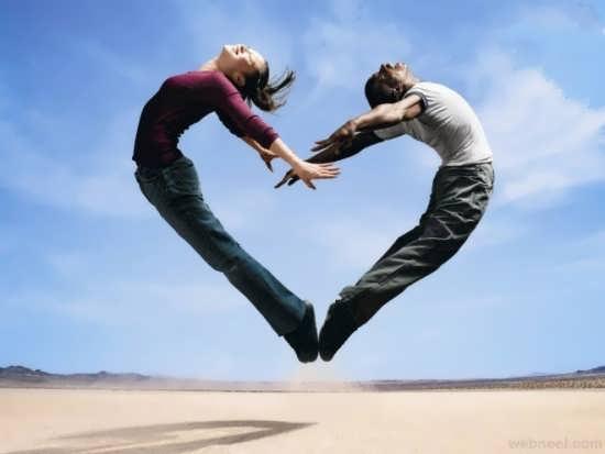 عکس عاشقانه و زیبا برای پروفایل