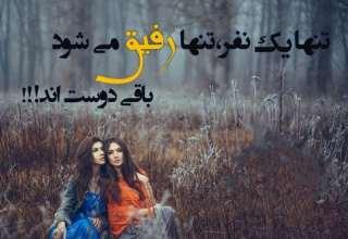 جملات زیبا برای دوست