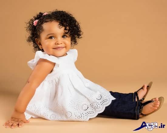 عکس آتلیه کودک