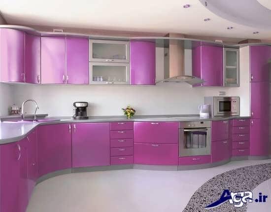 معرفی بهترین رنگ کابینت آشپزخانه