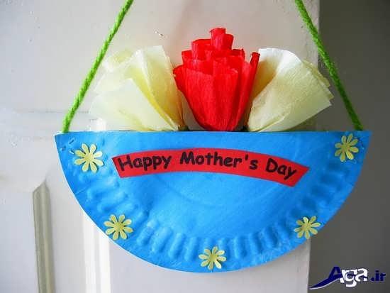 کاردستی برای روز مادر