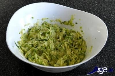 مایه کوکو سبز