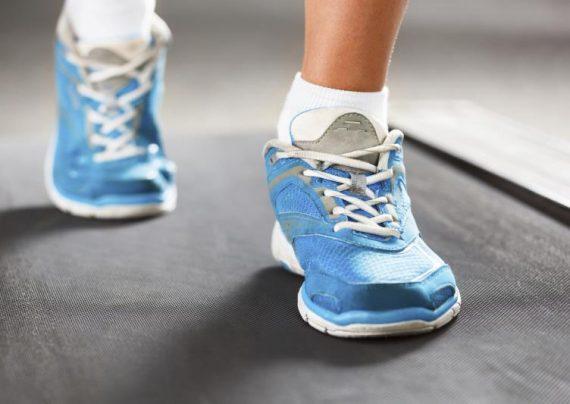 حرکات ورزشی برای چاق شدن