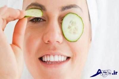 روش های درمان درد چشم
