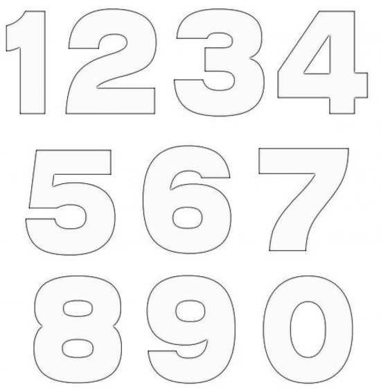 الگو اعداد نمدی