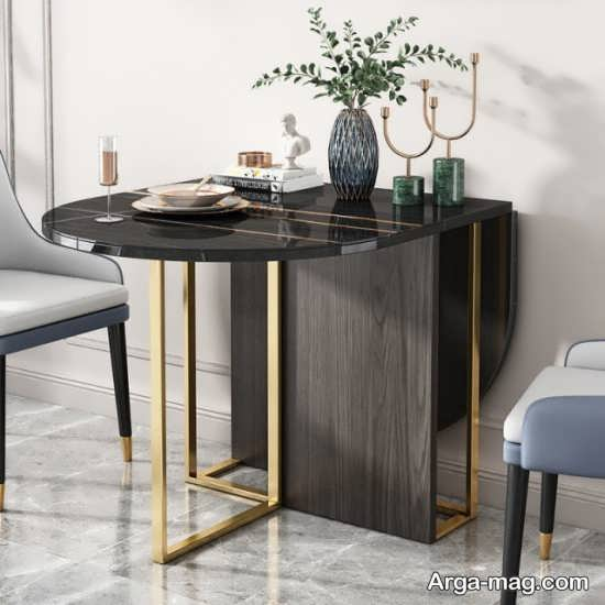 مدل میز تاشو دیواری لوکوس