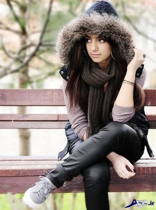 عکس دخترانه زیبا و جالب