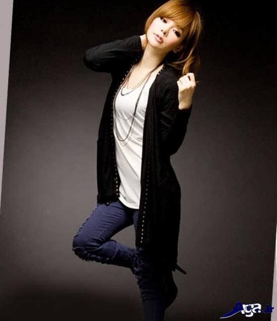 مدل عکس دخترانه زیبا و جدید