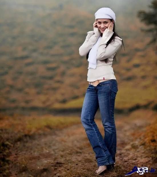 مدل عکس دخترانه جدید