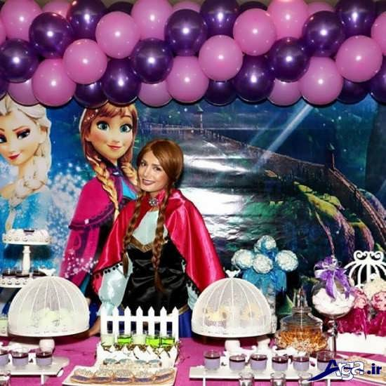 تزیینات جشن تولد بزرگسالان