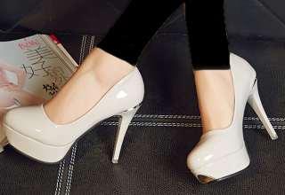 مدل کفش پاشنه بلند دخترانه با طرح زیبا و شیک