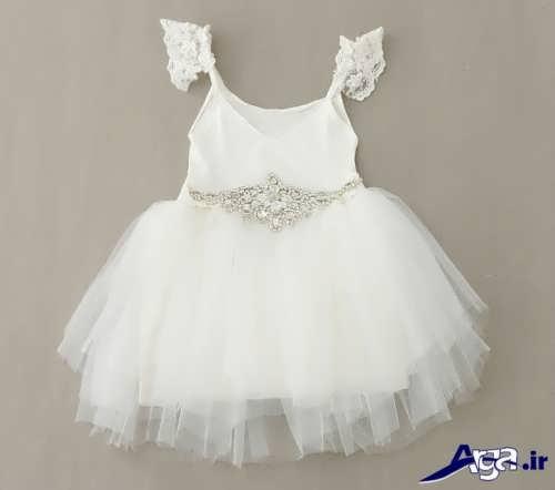مدل جدید لباس عروس نوزاد