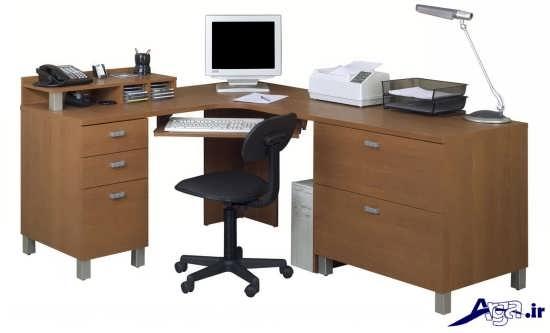 مدل های زیبای میز کامپیوتر