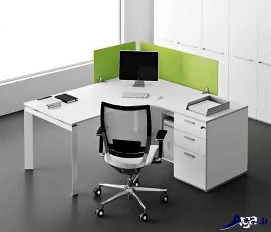 مدل های میز کامپیوتر