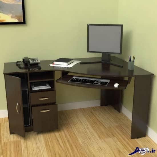 مدل های جدید میز کامپیوتر