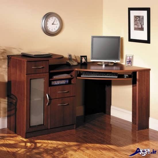 مدل میز کامپیوتر برای منزل