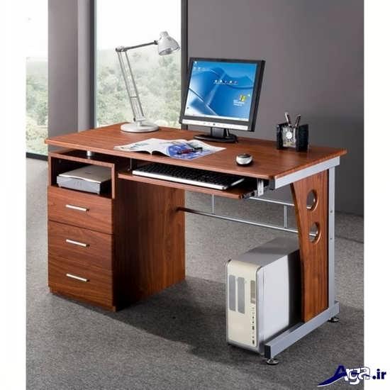 مدل میز کامپیوتر رایج و پرکاربرد