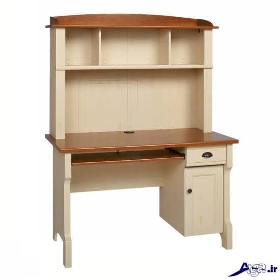 مدل میز کامپیوتر برای استفاده در منزل