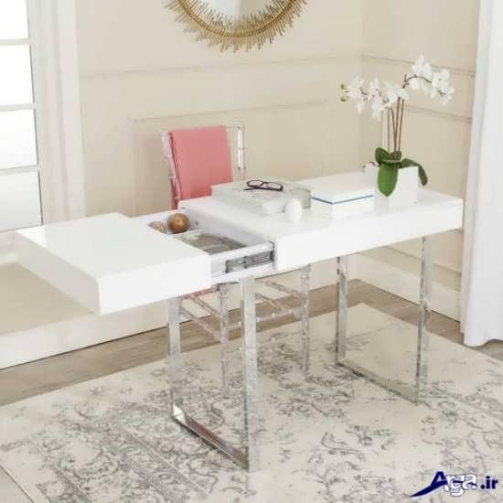 طرح جدید برای میز مطالعه