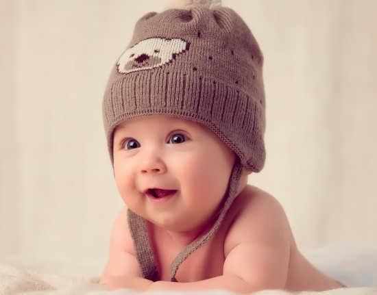 عکس پروفایل نوزاد پسر