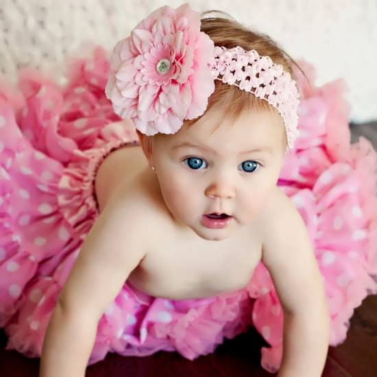 عکس نوزاد برای پروفایل