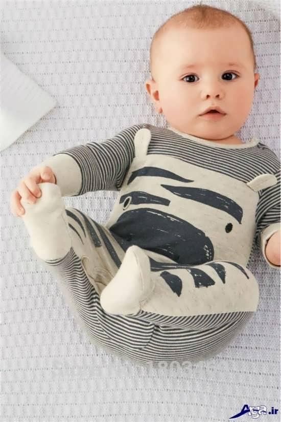 عکس نوزادان شیرین و بانمک